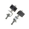 ADSS/OPGW Cable Lead Down Clamp